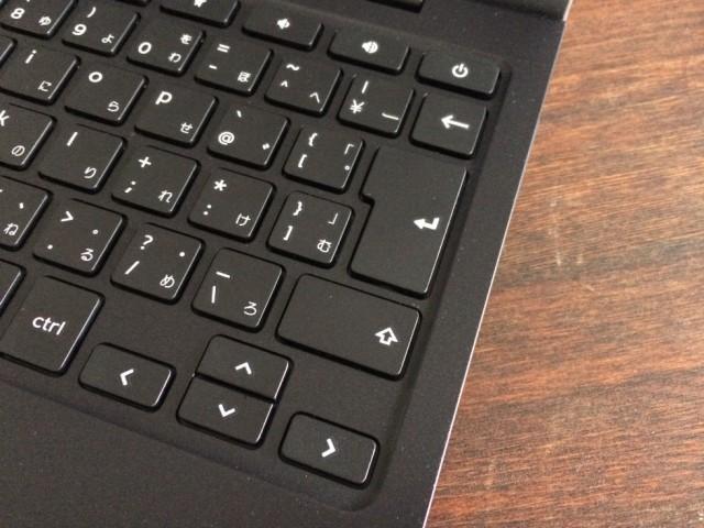 dell-chromebook-keyboard