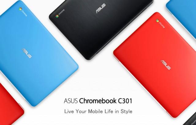ASUS-Chromebook-C301SA