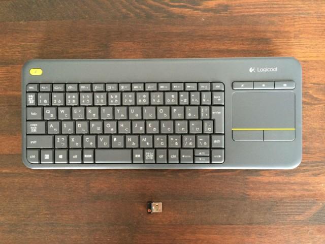 Logicool-k400plus-2