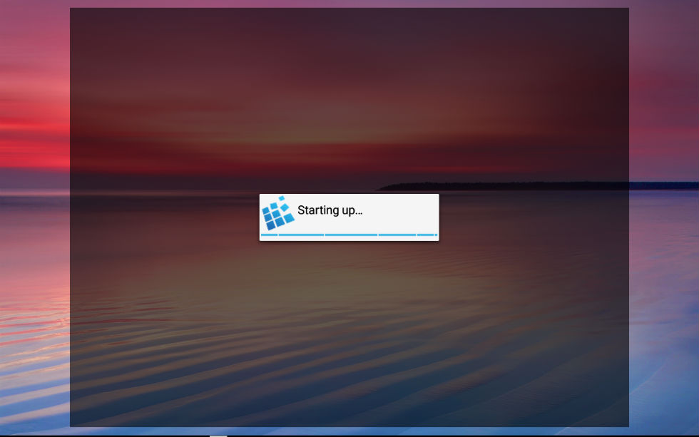 Desmume Chromebook